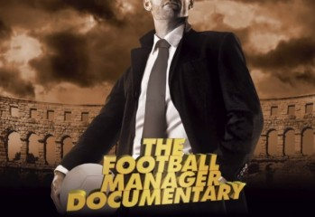 Football manager documentary