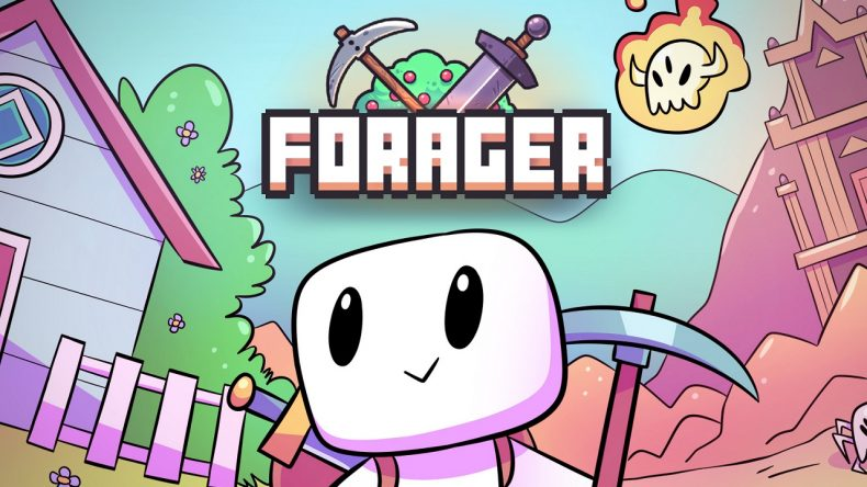 Forager PS4 Review