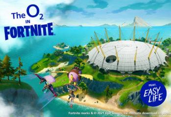 Fortnite Creative O2