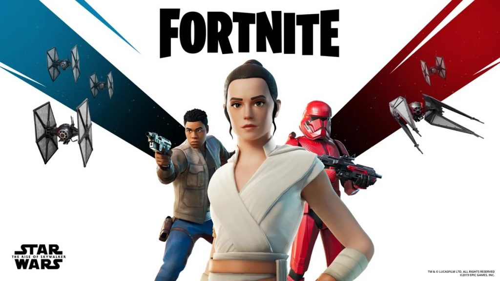 fortnite star wars event - photo #23