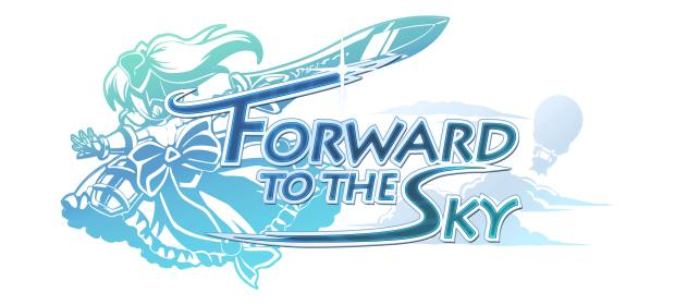 Indie Spotlight: Forward to the Sky