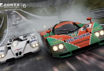 Forza 6 review