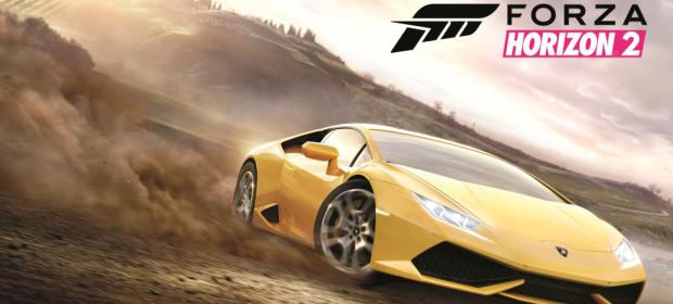 Forza Horizon 2 review featured