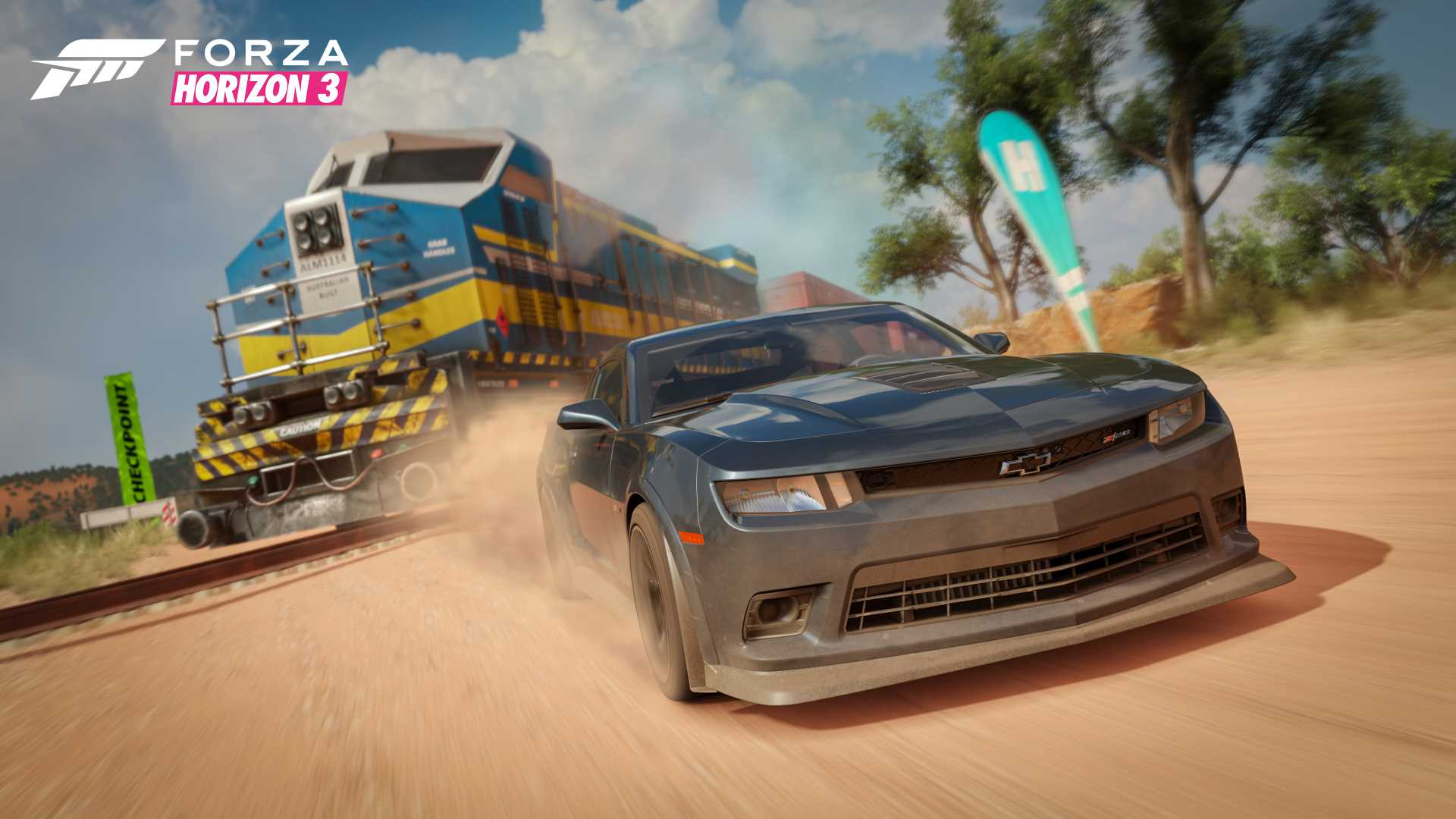 Forza Horizon 3 xbox one review