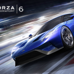 Forza Motorsport 6 Unveiled, Shown off By Henry Ford III