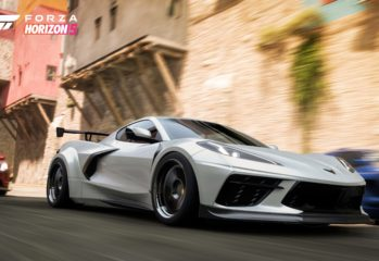 Playground Games have revealed cars available in Forza Horizon 5