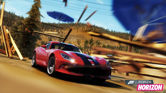 Forza Horizon - Screenshot 03