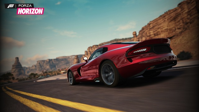 Forza Horizon - Screenshot 04