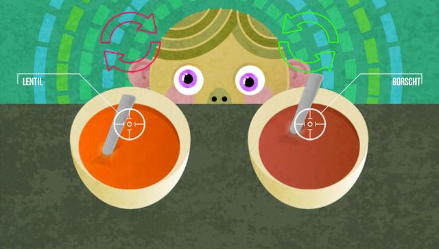 Frobisher Says - Stir Soups