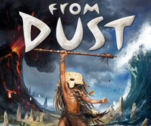 Ubisoft's From Dust Now Playable in Google Chrome