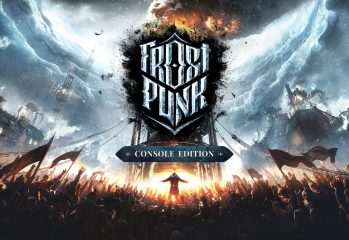 Frostpunk Console Edition review