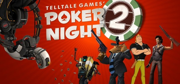 Telltale Games' Poker Night 2 Review