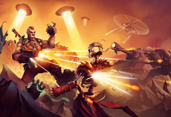 Fury Unleashed review (Switch, PC, Xbox One, PS4)