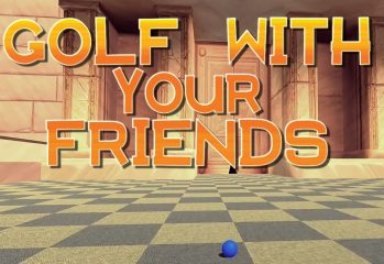 Golf IWith Your Friends review