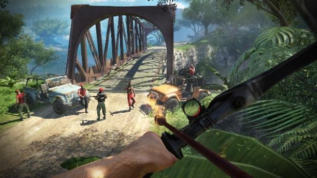 GOTG_Far Cry 3