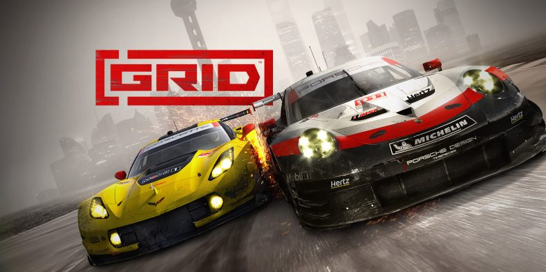 Grid review (PS4, PC)
