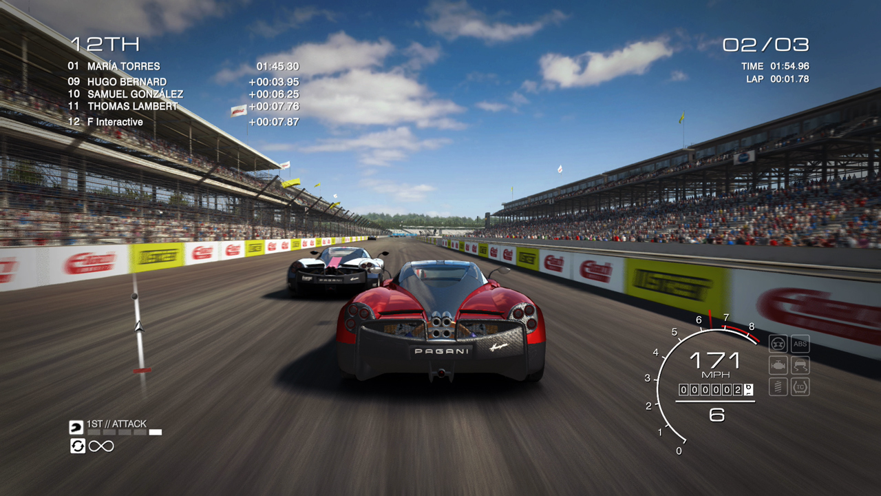GRID Autosport Switch Review