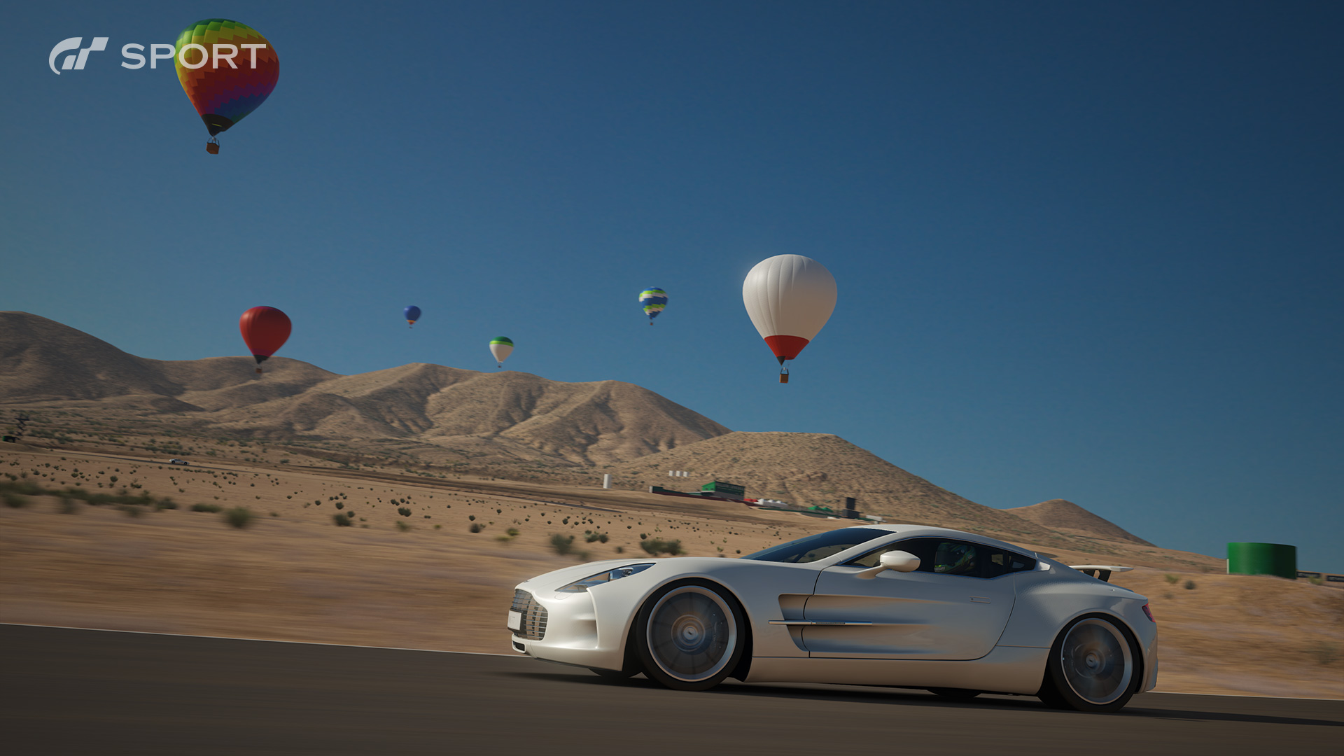 GT Sport: Gran Turismo, but more Sporty