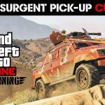 New GTA Online update adds mini-gun to HVY Insurgent as well as other goodies