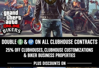 GTA O event May