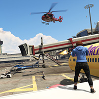 Grand Theft Auto Online Capture Update Coming Today