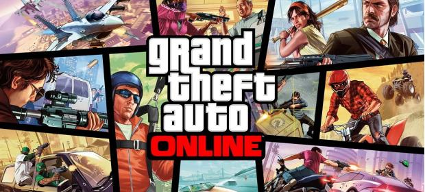 First GTA Online Social Club Event Weekend Starts Today