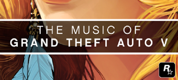 A Celebration of GTA V's Music: 3 Volume Album Hits iTunes