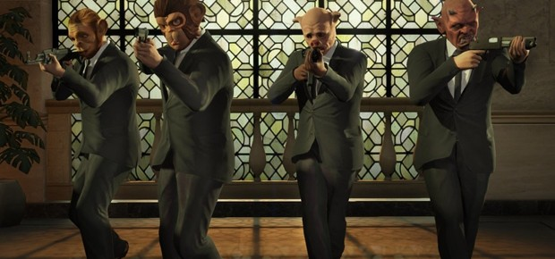 Rockstar Adds Ten New Jobs to GTA Online