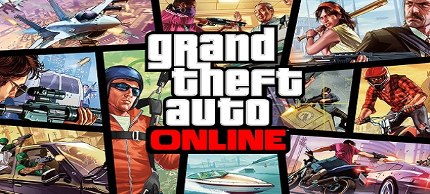Grand Theft Auto Online Updated, Running Better