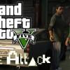 Score Attack: Grand Theft Auto V