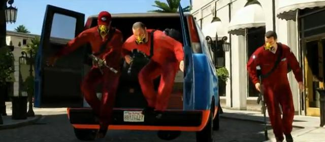 GTA Online's Rumored Microtransaction Prices