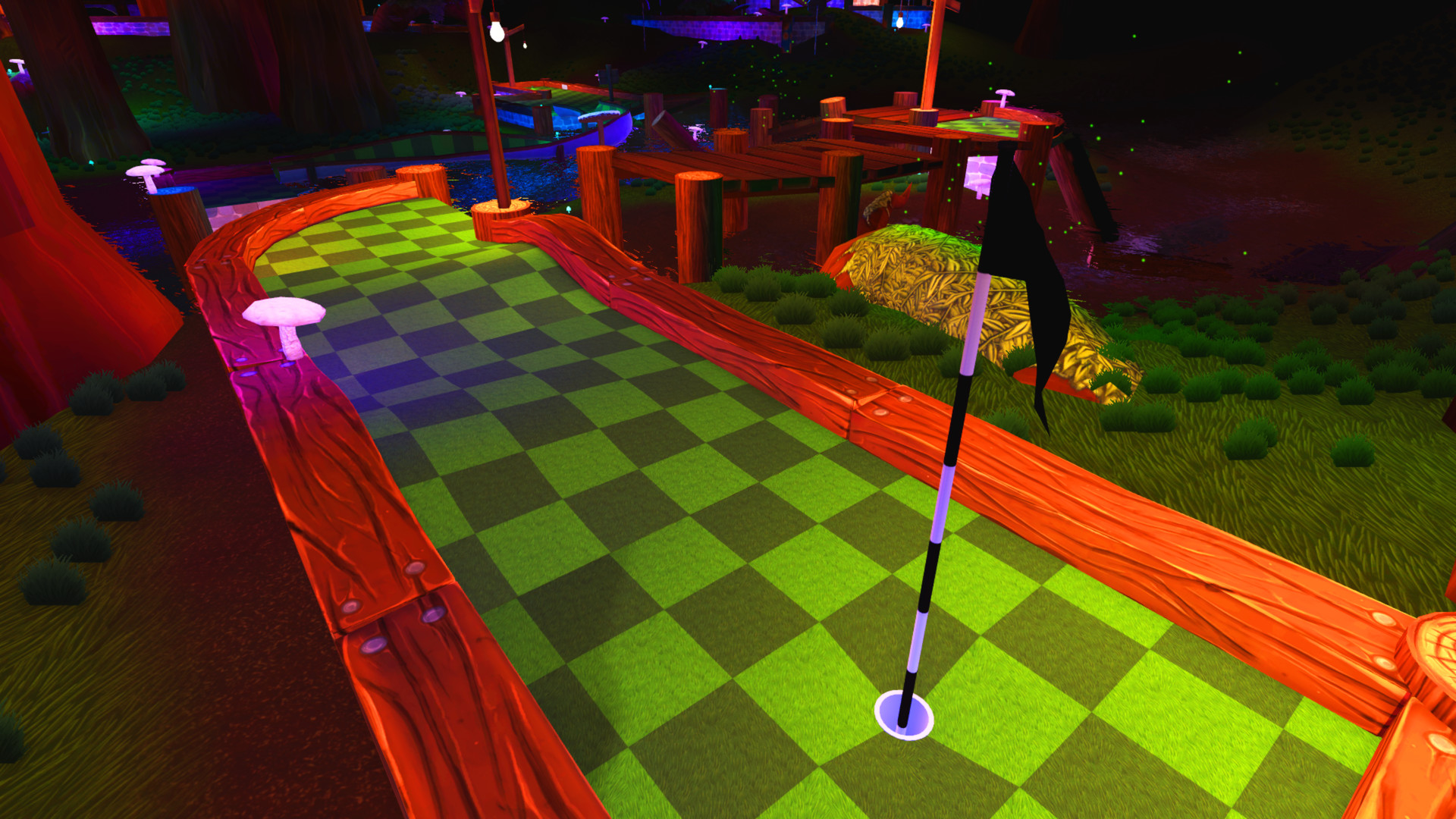 Golf With Your Friends screen 002