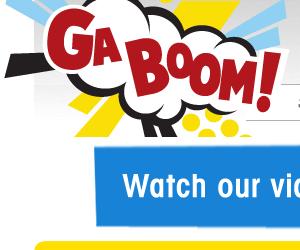 GaBoom