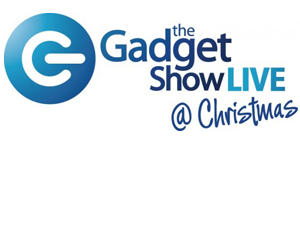 Nintendo, Xbox and Playstation All Confirmed for Gadget Show Live Christmas