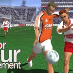 For Your Amusement: Gaelic Games: Football