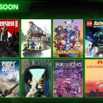 Wolfenstein II, The Surge, Tacoma and more join Game Pass for May
