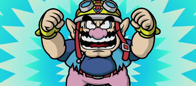 Game & Wario Featured