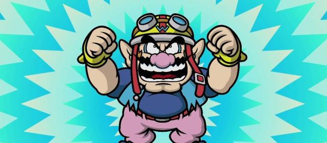 Game & Wario Review