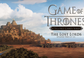Game of Thrones - The Lost Lords