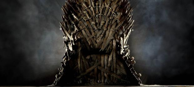 Game of Thrones - throne featured