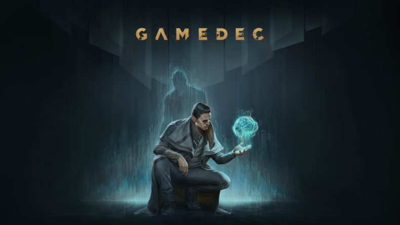 Gamedec preview