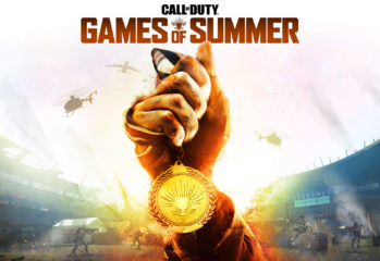 Games of Summer