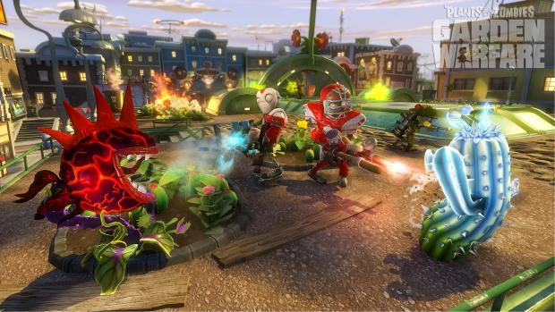 Garden Warfare Review