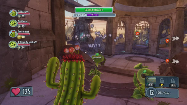 Garden Warfare Screen 1