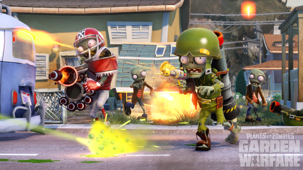 Garden Warfare Screen 2