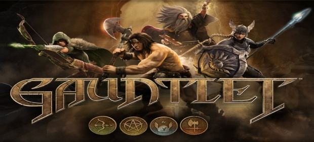 Gauntlet New Launch Date Announced & Gameplay Video