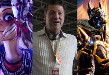Gearbox E3 2021 Showcase
