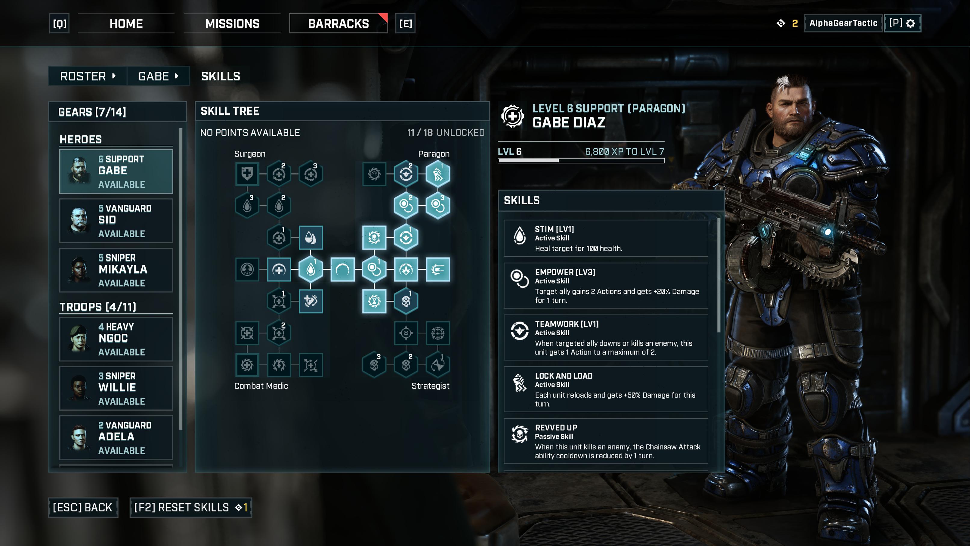 Gears Tactics screen 003