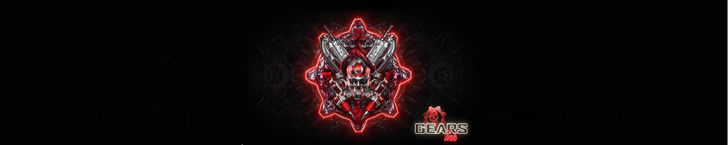 Gears Ink Comes to London on September 5th