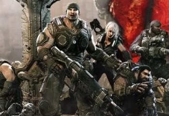 Gears of War 3 Featured